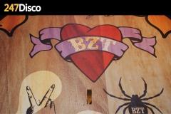 BZT show