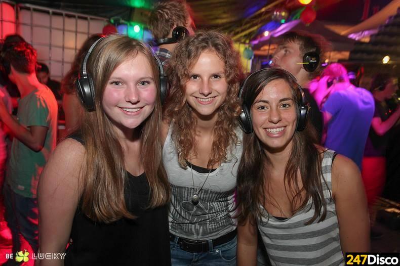 discotheek