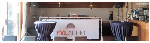 FLV AUDIO